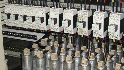 Bancos de Capacitores Automáticos en Baja Tensión