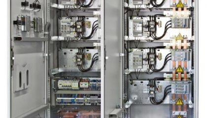 Filtros de Armónicos en Automáticos en Baja Tensión